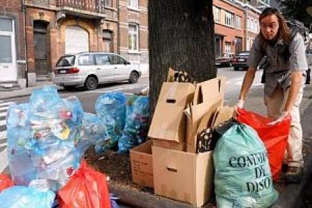 Taxer moins et mieux les déchets